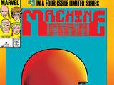 Machine Man Vol 2 3