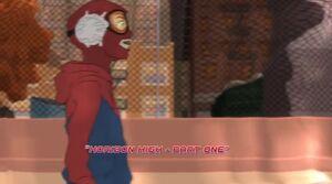 Marvel's Spider-Man (animated series) Season 1 1