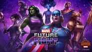 Marvel Future Fight 003
