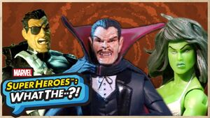 Marvel Super Heroes- What The--?! Season 1 22