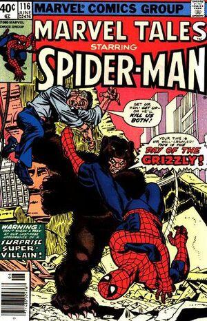 Marvel Tales Vol 2 116