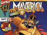 Maverick Vol 2 1