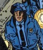 McMahon (Earth-616) from Spider-Man Death and Destiny Vol 1 1 001