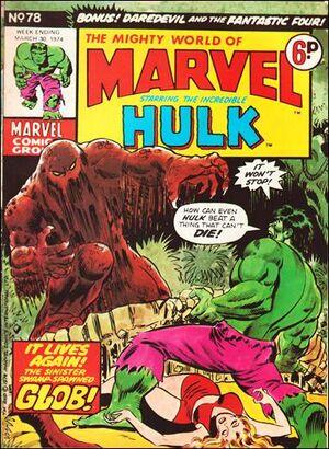 Mighty World of Marvel Vol 1 78