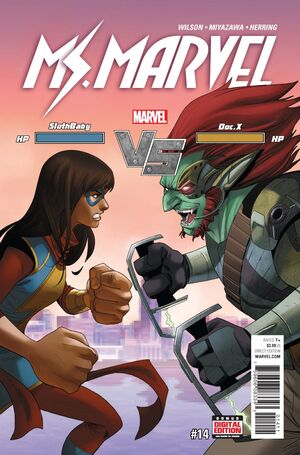 Ms. Marvel Vol 4 14