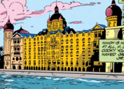 Mumbai from Deadpool The Circle Chase Vol 1 2 001