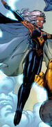 Ororo Munroe (Earth-41001) from X-Men The End Vol 2 1 001