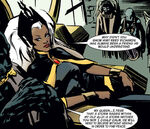 Ororo Munroe (Earth-9997) from Earth X Vol 1 4 0001