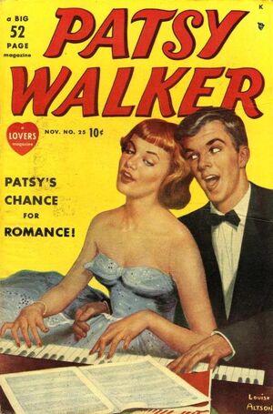 Patsy Walker Vol 1 25