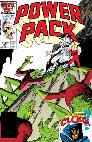 Power Pack Vol 1 24