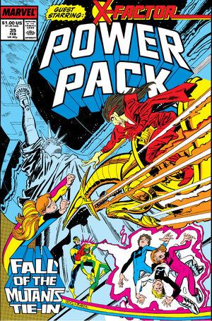 Power Pack Vol 1 35