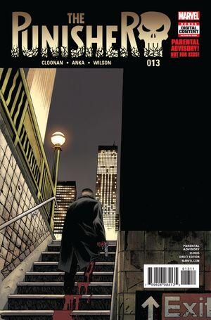Punisher Vol 11 13