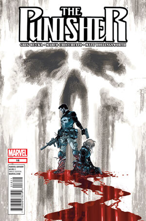 Punisher Vol 9 16