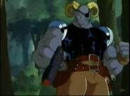 Quark (Earth-92131) from X-Men The Animated Series Season 5 5 001