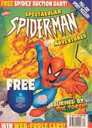Spectacular Spider-Man (UK) Vol 1 051