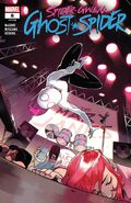 Spider-Gwen Ghost-Spider Vol 1 8