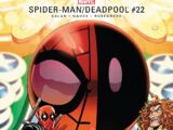 Spider-Man/Deadpool Vol 1 22