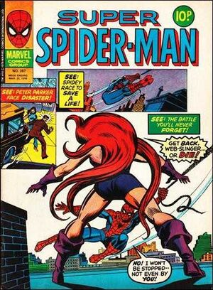 Super Spider-Man Vol 1 267
