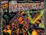 Supernaturals Vol 1 4