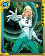 Susan Storm (Earth-616) from Marvel War of Heroes 020
