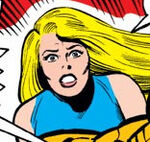Susan Storm (Earth-721) from Fantastic Four Vol 1 161 0001