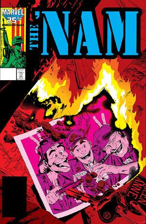 The 'Nam Vol 1 3