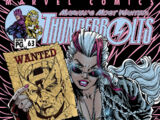 Thunderbolts Vol 1 63