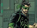 Tomi Shishido (Clone) (Earth-616)