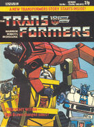 Transformers (UK) Vol 1 13