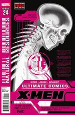 Ultimate Comics X-Men Vol 1 24