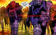 Very Special Forces (Earth-616) from Black Panther Vol 4 5 0003