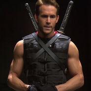 Wade Wilson (Earth-10005) from X-Men Origins Wolverine (film) 0008