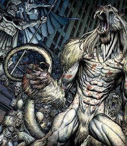 Wendigo (Race) from Hulk Vol 2 8 001