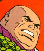 Wilson Fisk (Earth-TRN566) Adventures of Spider-Man Vol 1 2