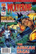 Wolverine Unleashed Vol 1 41