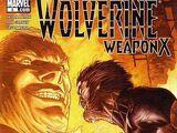 Wolverine: Weapon X Vol 1 5