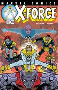 X-Force Vol 1 116