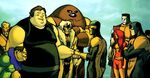 X-Men (Earth-90631) Exiles Vol 2 2