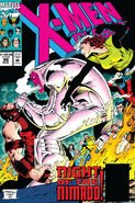 X-Men Classic Vol 1 98