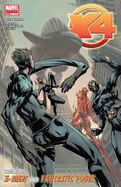 X-Men Fantastic Four Vol 1 3