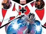 A + X Vol 1 3