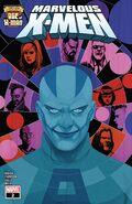 Age of X-Man The Marvelous X-Men Vol 1 2