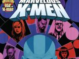 Age of X-Man: The Marvelous X-Men Vol 1 2