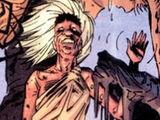 Ainet Mwangi (Earth-616)