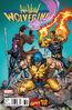 All-New Wolverine Vol 1 3 Marvel '92 Variant