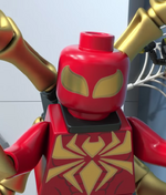 Amadeus Cho (Earth-13122) from LEGO Marvel Super Heroes Avengers Reassembled Season 1 4 0001
