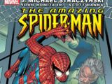 Amazing Spider-Man TPB Vol 1 7: The Book of Ezekiel