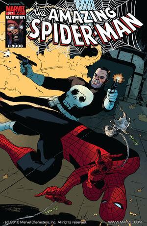 Amazing Spider-Man Vol 1 577