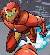 Anthony Stark (Earth-616) from International Iron Man Vol 1 5 001