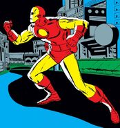 Anthony Stark (Earth-616) from Tales of Suspense Vol 1 63 001